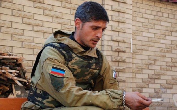 Одіозний ватажок бойовиків ДНР тренується атакувати Маріуполь: з'явилося відео