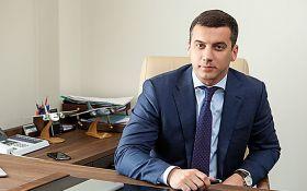 """Голова підприємства """"Антонов"""" пішов у відставку"""