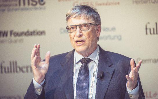 Ужасающее бремя - Гейтс поразил новым прогнозом о борьбе против коронавируса