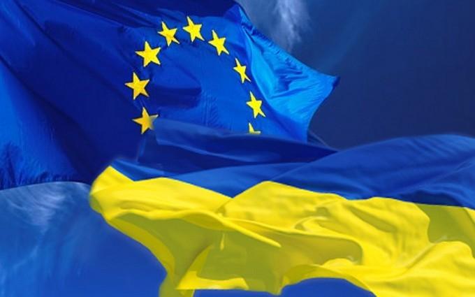 Україні запропонували прискорити вступ в ЄС