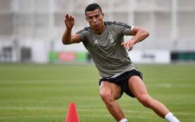 Это позор: сестра Роналду прокомментировала удаление футболиста в матче Лиги чемпионов