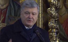 За вуха ніхто нікого тягнути не буде: Порошенко дав важливу обіцянку українцям