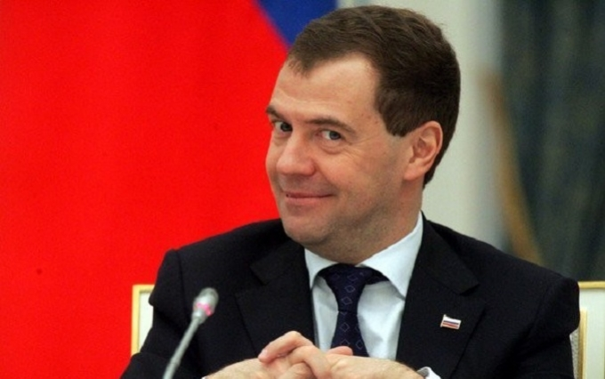 Давайте по-чесному: прем'єр Росії виклав гірку правду про пенсії і зарплати
