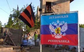 Бойовики ЛНР насмішили соцмережі дивною претензією до України