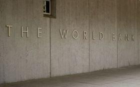Світовий банк назвав найважливіші для України реформи
