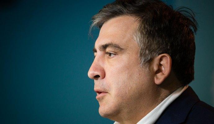 Правительство превратилось в болото коррупции - Саакашвили