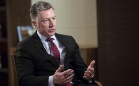 Волкер зробив важливу заяву про визнання анексії Криму з боку США