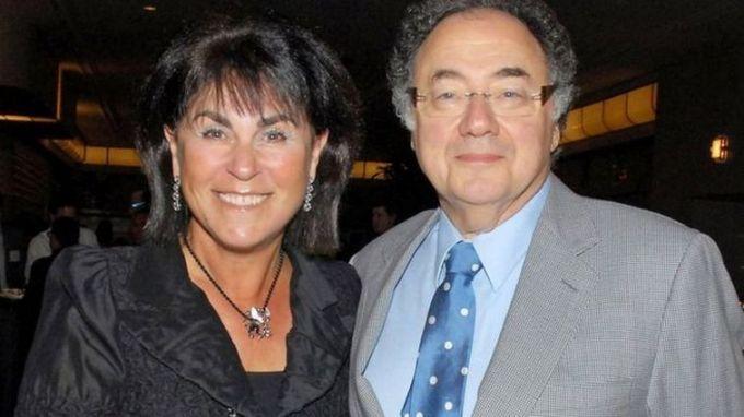 Жуткая смерть канадского миллиардера и его жены: полиция назвала причину