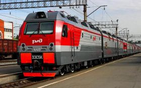 Росія запустила всі потяги в обхід України: реакція Кабміну