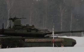 У ефірі телеканалу Міноборони РФ розстріляли український танк - відео