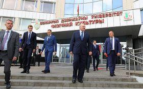 Будете отвечать - Лукашенко шокировал угрозами в день выборов в Беларуси