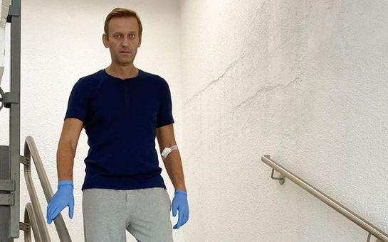 Німецька влада вразила новинами про Навального - невтішні деталі