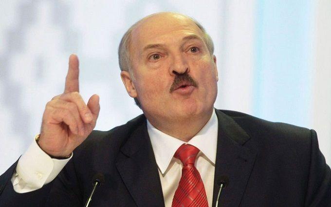 """Лукашенко образився, що білорусів у Росії називають """"нахлібниками"""""""
