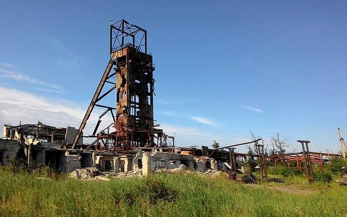 Война на Донбассе: появились впечатляющие фото с фронта