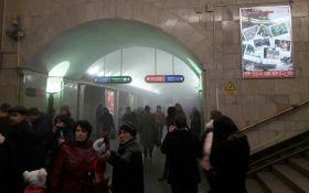 Стало известно имя заказчика теракта в метро Санкт-Петербурга - росСМИ