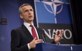 В НАТО зробили гучні заяви щодо Сирії і холодної війні з Росією