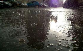 Погода виновата: власти Киева впервые прокомментировала потоп в столице