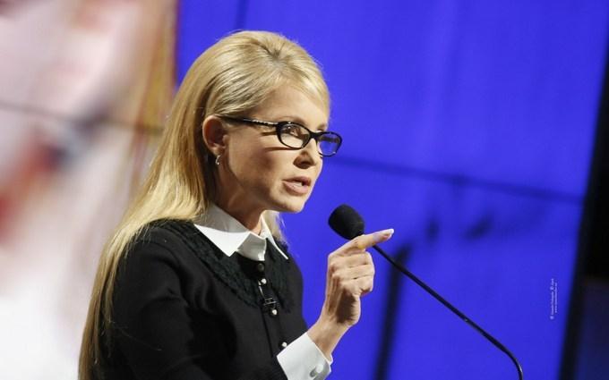 Тимошенко выдвинула условия по новой коалиции: стали известны подробности