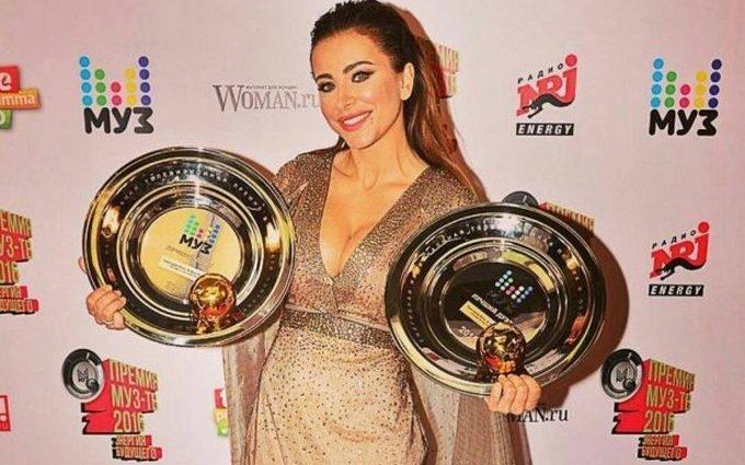 Українські артисти засвітилися в Росії на пафосній музичній премії: з'явилися фото і відео