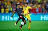 Румыния - Албания - 0-1: видео исторического гола