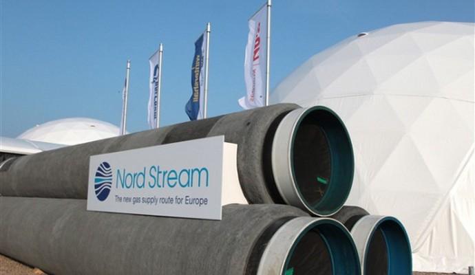 Северный поток-2 сделает Европу зависимой