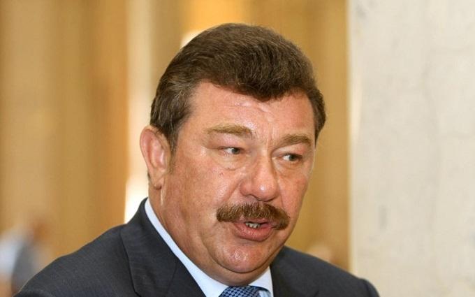 ЗМІ дізналися про гучне пограбування екс-міністра в Києві