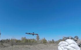 В Украине показали результаты испытаний нового мощного оружия: появились фото и видео