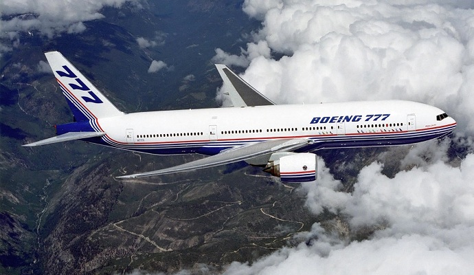 Российский самолет совершил экстренную посадку в Доминикане