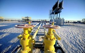 Названа собівартість видобутку газу в Україні