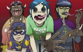 Gorillaz порушили семирічне мовчання новим альбомом: послухайте аудіо