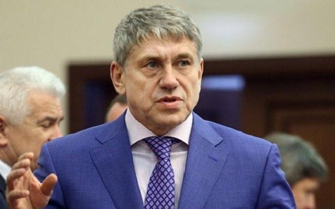 Український міністр розповів, навіщо їздив до бойовиків ДНР