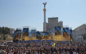День Незалежності 2018: куди піти на вихідних в Києві