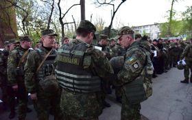 """Мариуполь """"зачистили"""" от боевиков и оружия: опубликованы фото"""