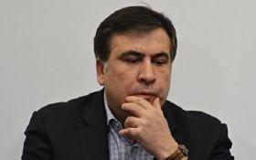 Одіозний Саакашвілі знову зазнав поразки в українському суді