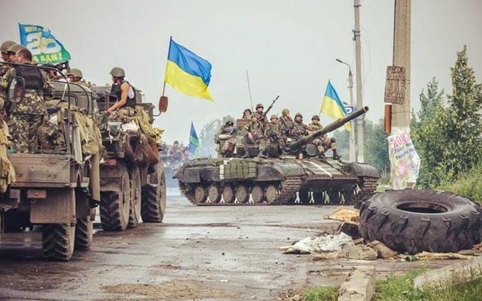Українцям запропонували оригінальний шлях вирішення проблем із ДНР-ЛНР