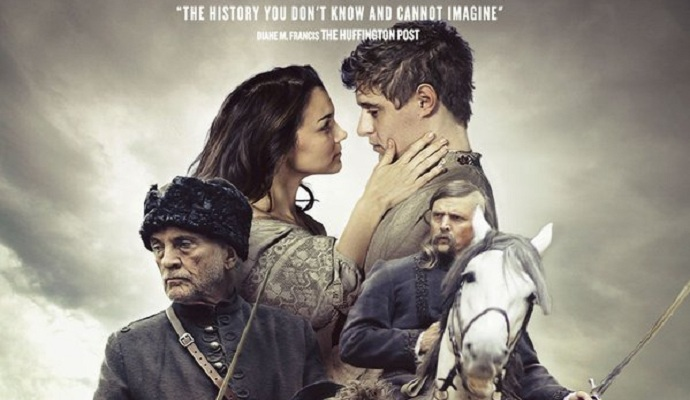 Вышел трейлер канадского фильма о Голодоморе в Украине