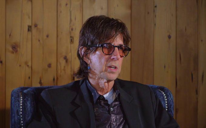 Американская рок-звезда найдена мертвой в своей квартире в Нью-Йорке