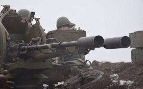 Бойцы ВСУ разгромили боевиков на Донбассе: враг понес масштабные потери