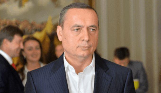Мартыненко обвинил Сытника вфальсификации дела против него