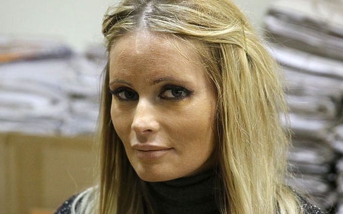 Известная российская телеведущая совершила попытку суицида