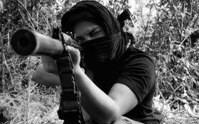 Невидимий батальйон: у Києві відбулася прем`єра фільму про жінок на війні