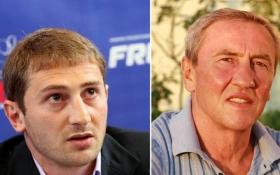 Черновецкий рассказал, как его сын страдает в тюрьме