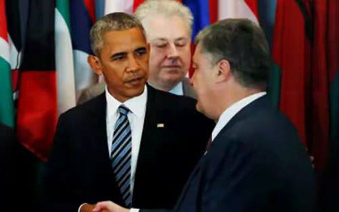 Божественний тролінг Росії: соцмережі обговорюють важливе рішення США і заяву Порошенка