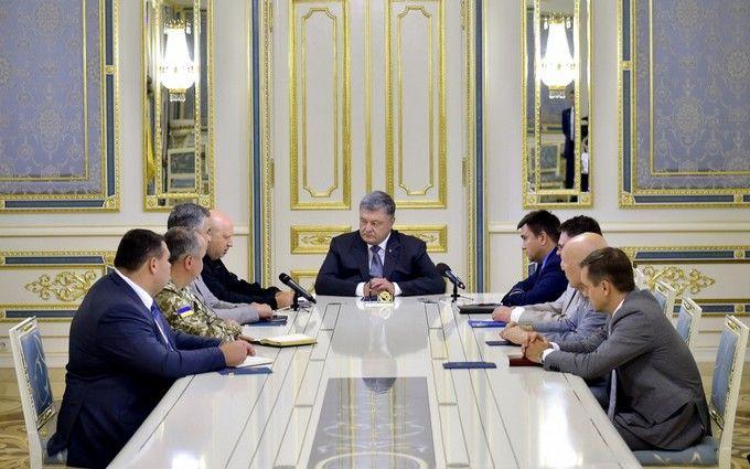 Скандал з ракетами КНДР: Порошенко прийняв гучне рішення