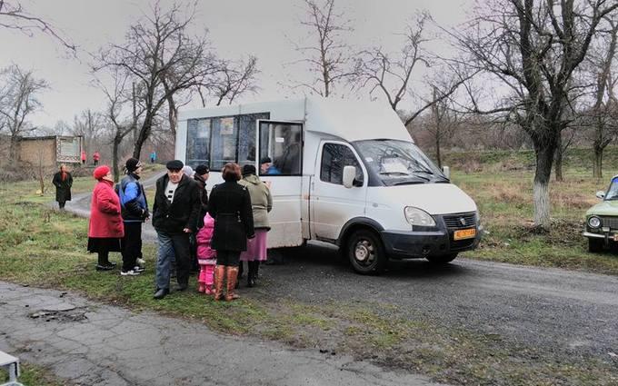 На выборах мэра Кривого Рога зафиксированы первые нарушения: появились фото и видео