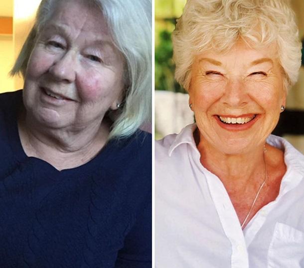 Жінка в 73 роки стала фітнес-моделлю - вражаючі світлини (1)
