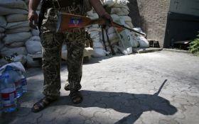 Красный Крест встретился с украинскими заложниками на Донбассе