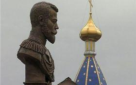 Ляп кримської няші з бюстом: в РПЦ зробили офіційний висновок