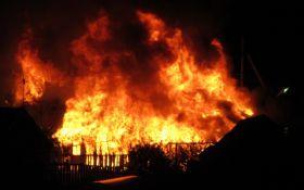 В результате масштабного пожара в Сочи заживо сгорели люди