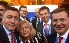 Россия уже проиграла: Геращенко о скандальном поведении российских пропагандистов в ПАСЕ